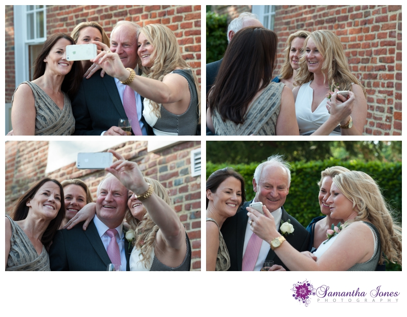 Evonne and Trevor wedding at Read's in Faversham by Samantha Jones Photography 12
