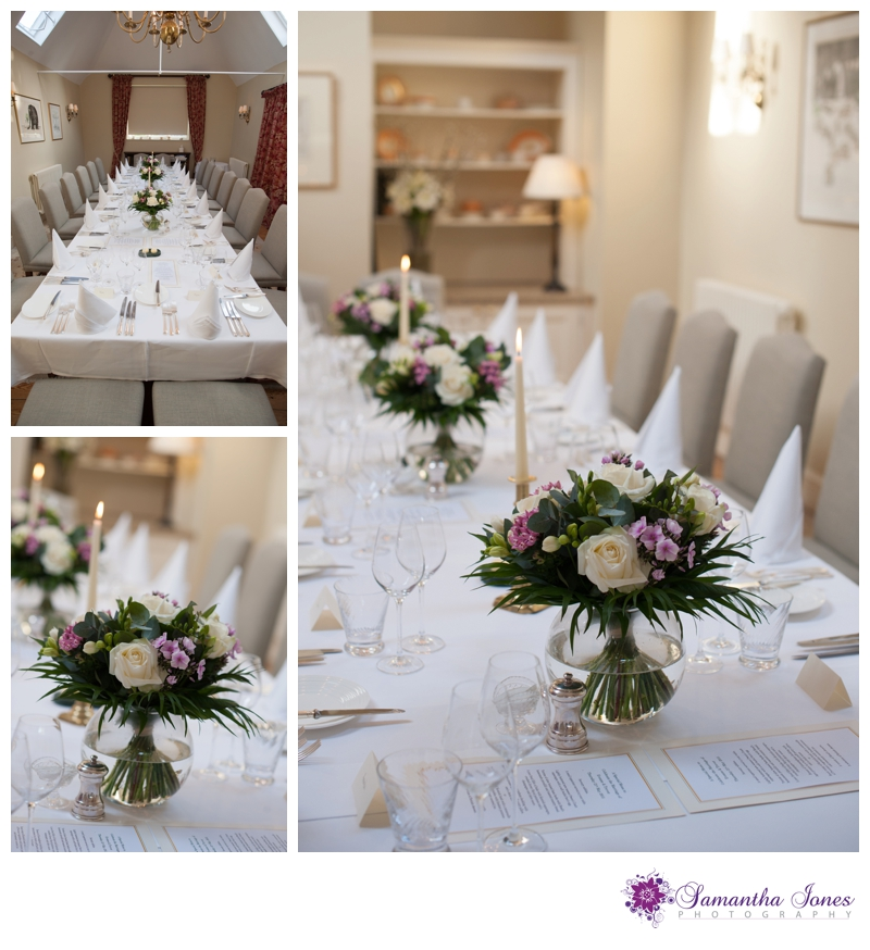 Evonne and Trevor wedding at Read's in Faversham by Samantha Jones Photography 21