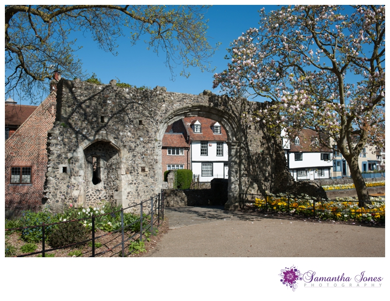 The Tower House in Canterbury by Samantha Jones Photography 03