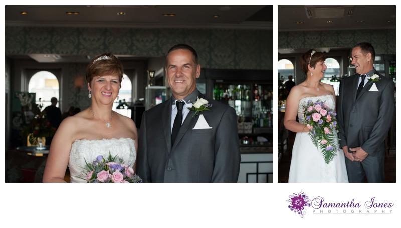 Teresa and Allan wedding at the Dover Marina Hotel by Samantha Jones Photography 09