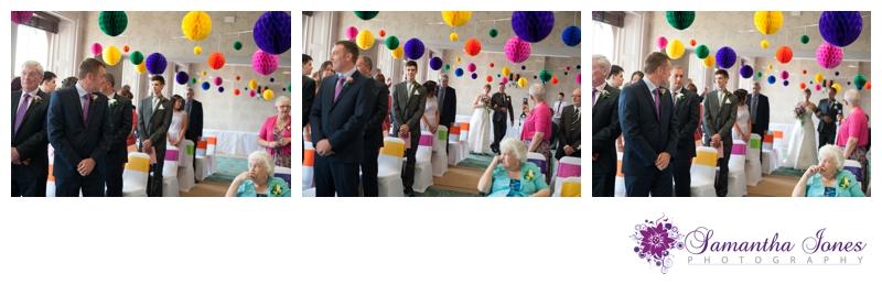 Teresa and Allan wedding at the Dover Marina Hotel by Samantha Jones Photography 11
