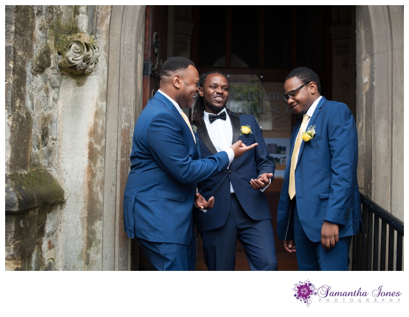 Lorraine and Isaac wedding photography by Samantha Jones Photography 02
