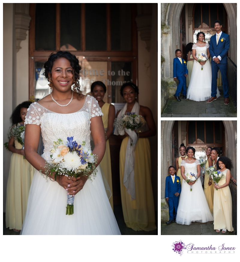 Lorraine and Isaac wedding photography by Samantha Jones Photography 05