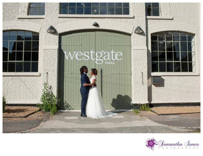 Lorraine and Isaac wedding photography by Samantha Jones Photography 10