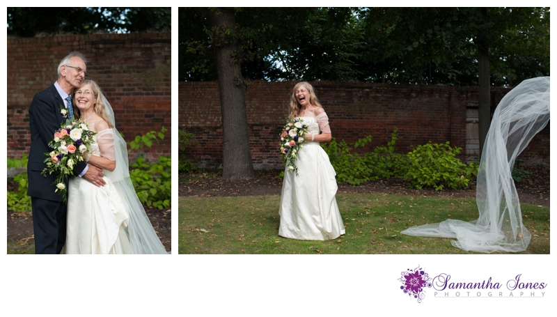 Joyce and Stuart wedding at The Tower House in Canterbury by Samantha Jones Photography 04