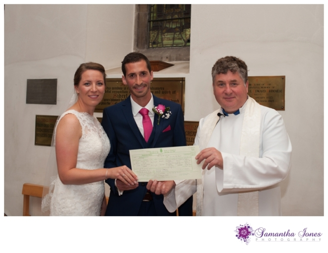 Rachel and Michael wedding at Brogdale by Samantha Jones Photography 08