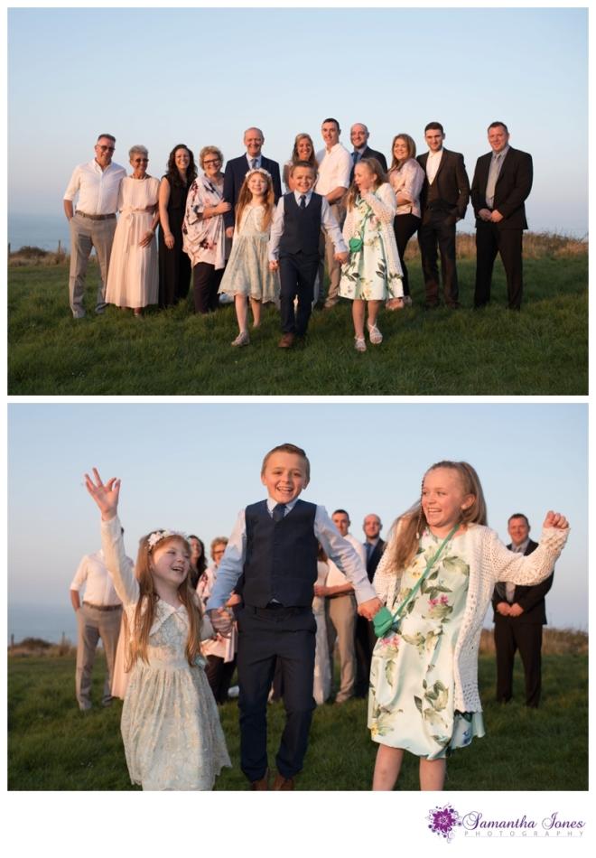 Hayley and Sam wedding reception by Samantha Jones Photography 10