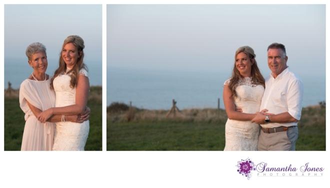 Hayley and Sam wedding reception by Samantha Jones Photography 11