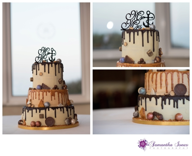 Hayley and Sam wedding reception by Samantha Jones Photography 13