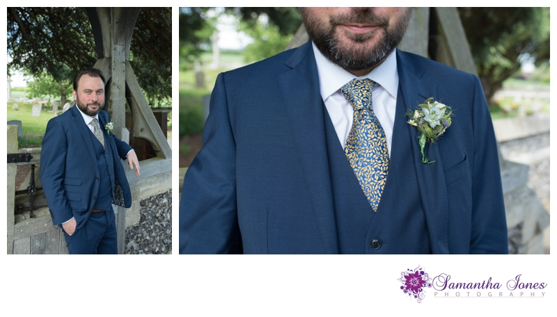 Caz and Philip married in Ospringe by Samantha Jones Photography 01