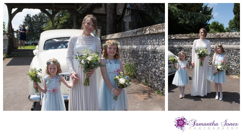 Caz and Philip married in Ospringe by Samantha Jones Photography 02