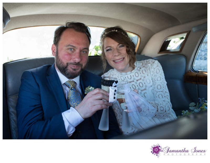 Caz and Philip married in Ospringe by Samantha Jones Photography 04