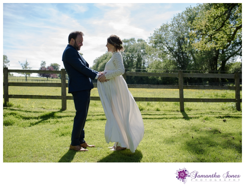 Caz and Philip married in Ospringe by Samantha Jones Photography 05