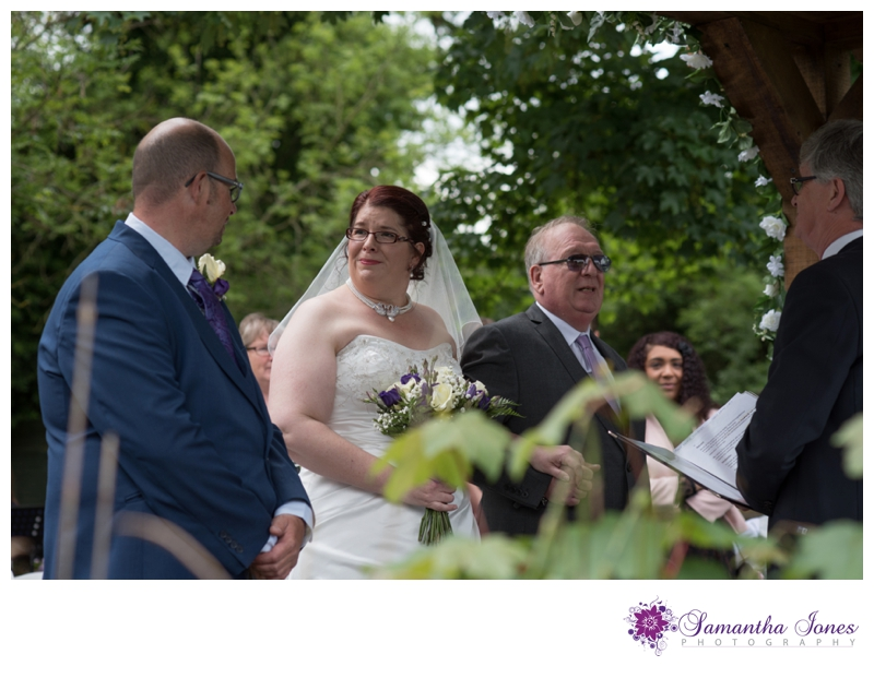 Karen and John wedding at Howfield Manor by Samantha Jones Photography 03