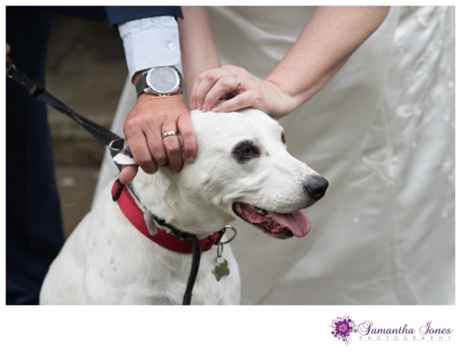 Karen and John wedding at Howfield Manor by Samantha Jones Photography 07