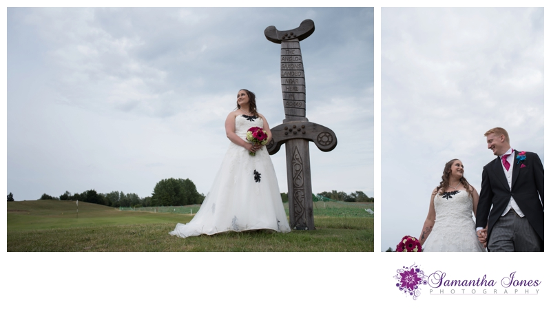 Charlotte and Edward married at Stonelees by Samantha Jones Photography 04
