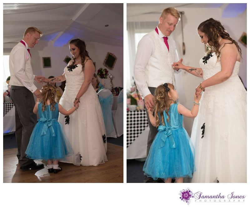 Charlotte and Edward married at Stonelees by Samantha Jones Photography 06