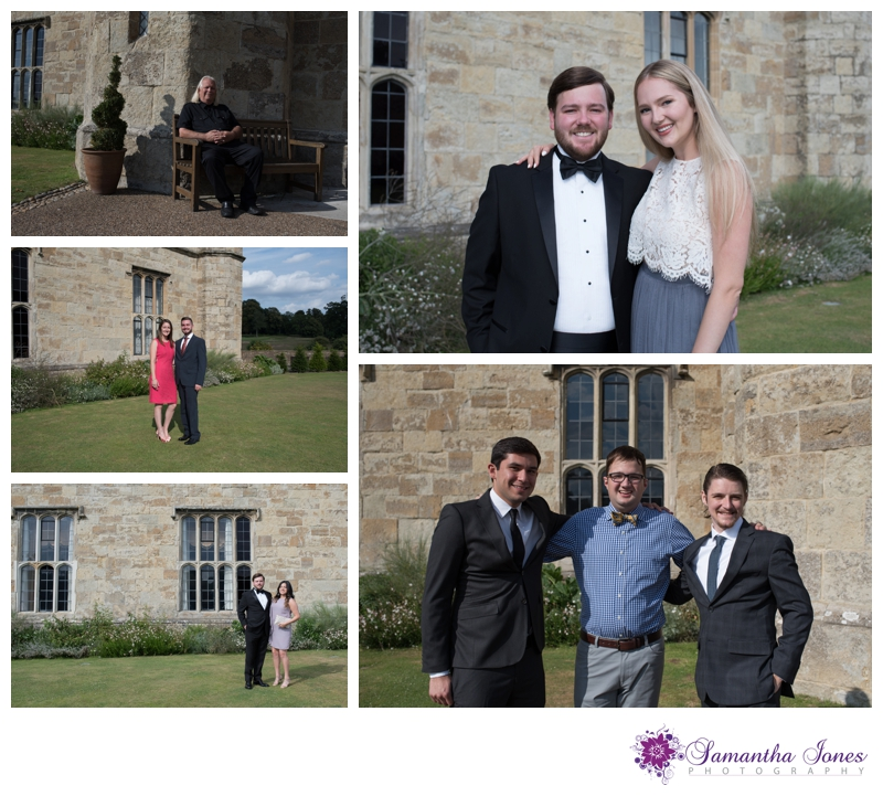 Heather and Phillip married at Leeds Castle by Samantha Jones Photography 03
