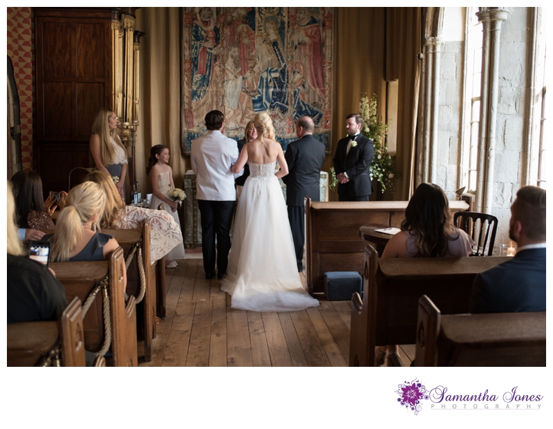 Heather and Phillip married at Leeds Castle by Samantha Jones Photography 09