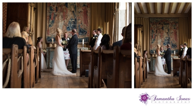 Heather and Phillip married at Leeds Castle by Samantha Jones Photography 10