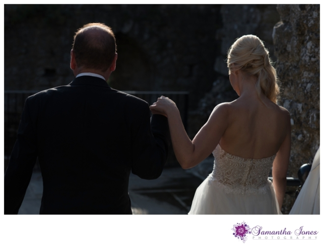 Heather and Phillip married at Leeds Castle by Samantha Jones Photography 16