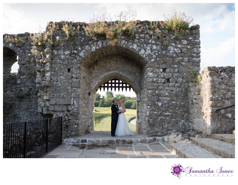 Heather and Phillip married at Leeds Castle by Samantha Jones Photography 17