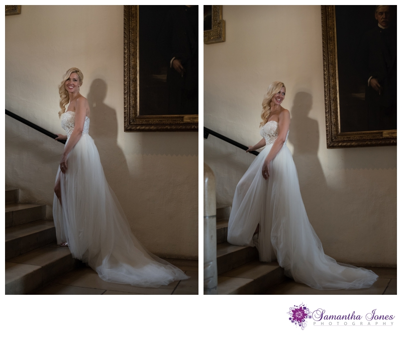 Heather and Phillip married at Leeds Castle by Samantha Jones Photography 20