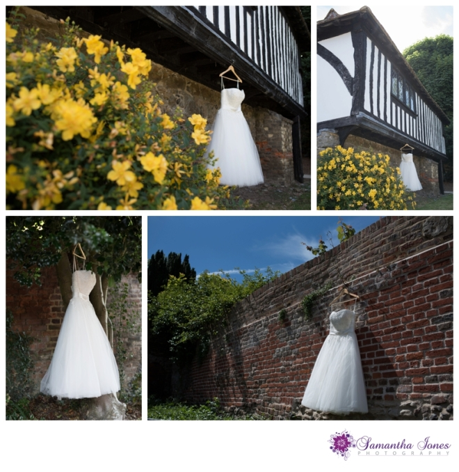 Styled bridal photoshoot at Fordwich Town Hall by Samantha Jones Photography 01