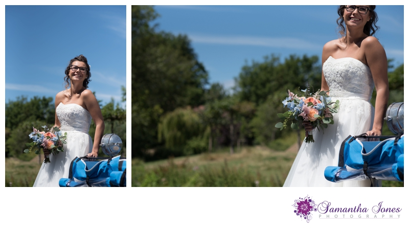 Styled bridal photoshoot at Fordwich Town Hall by Samantha Jones Photography 07