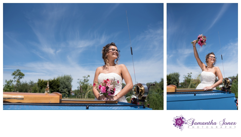 Styled bridal photoshoot at Fordwich Town Hall by Samantha Jones Photography 09