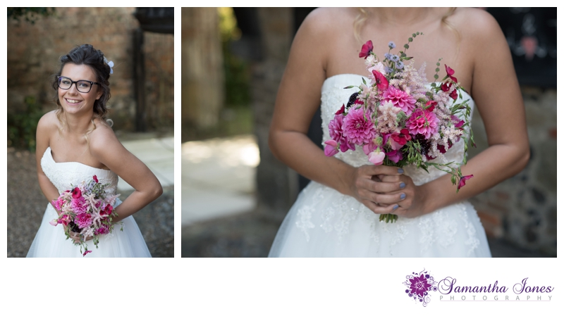 Styled bridal photoshoot at Fordwich Town Hall by Samantha Jones Photography 10