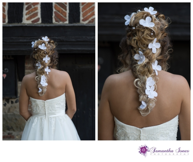 Styled bridal photoshoot at Fordwich Town Hall by Samantha Jones Photography 11