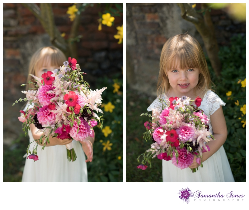 Styled bridal photoshoot at Fordwich Town Hall by Samantha Jones Photography 13