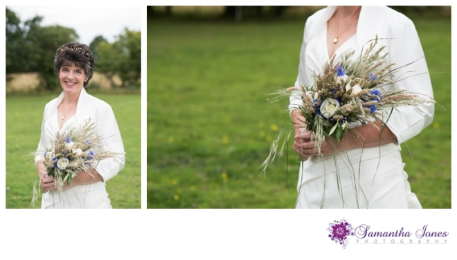Vicky and Simon married at Egerton and Barnlea by Samantha Jones Photography 03