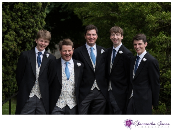 Vicky and Simon married at Egerton and Barnlea by Samantha Jones Photography 07