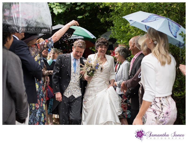 Vicky and Simon married at Egerton and Barnlea by Samantha Jones Photography 10