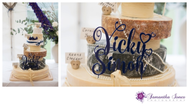 Vicky and Simon married at Egerton and Barnlea by Samantha Jones Photography 12