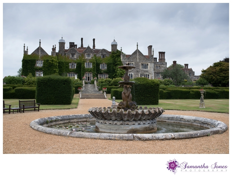 Wendy and Mark wedding at Eastwell Manor by Samantha Jones Photography 01