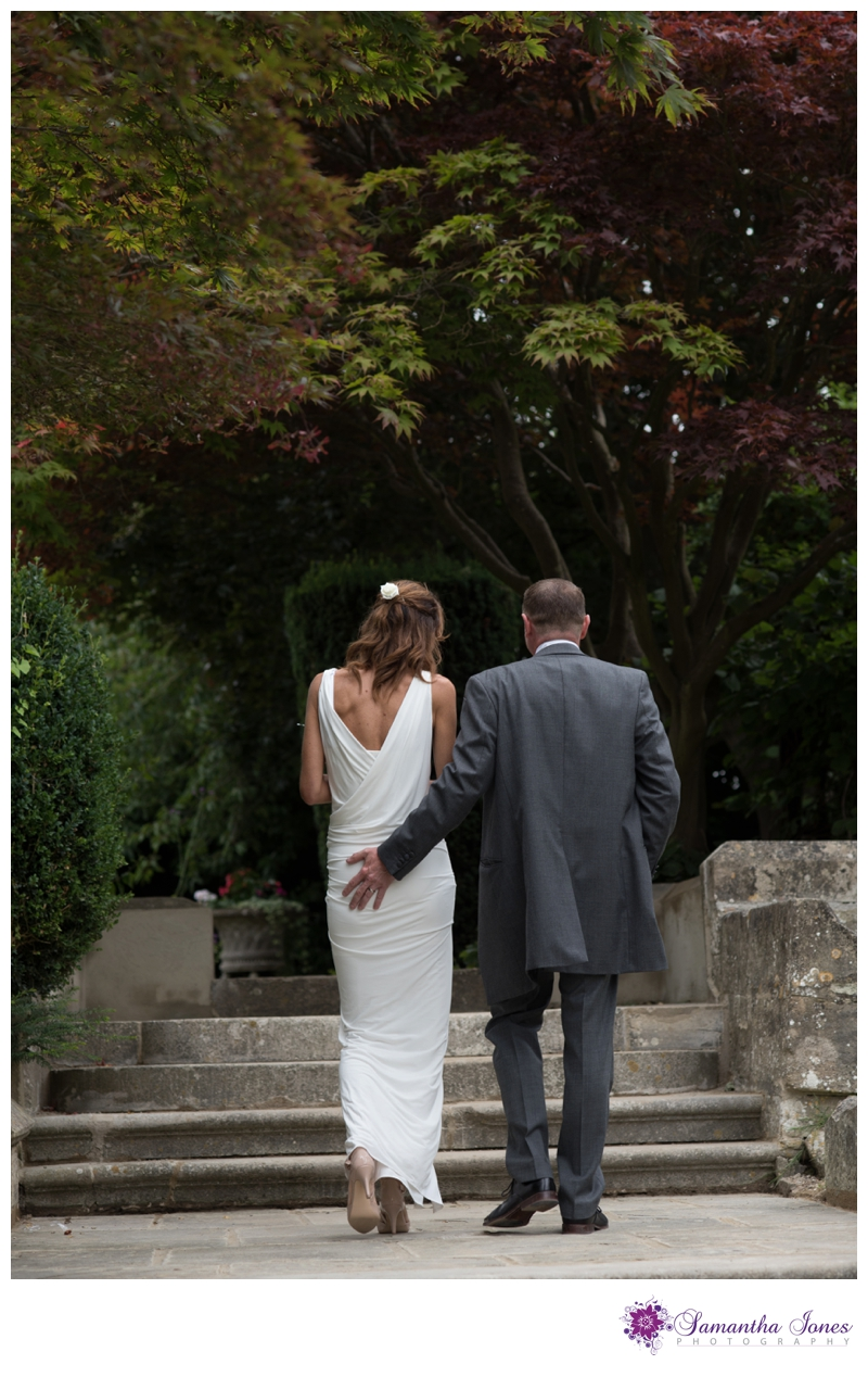 Wendy and Mark wedding at Eastwell Manor by Samantha Jones Photography 05