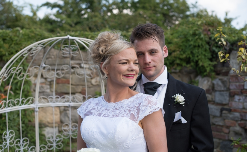 Voting is open for the next round of Your Kent Wedding magazine … for Alex andSam
