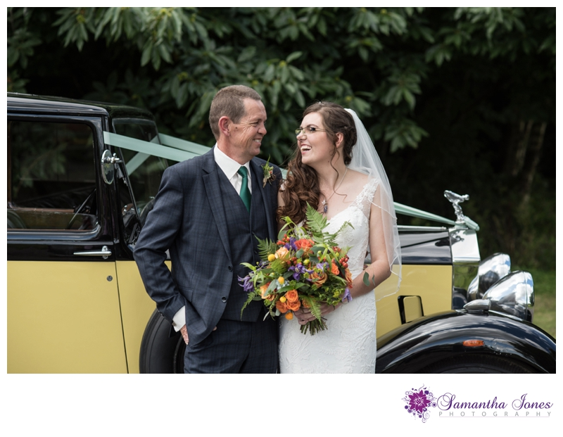 Jess and Johnny married at Longton Wood by Samantha Jones Photography 11