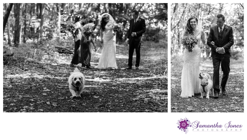 Jess and Johnny married at Longton Wood by Samantha Jones Photography 16