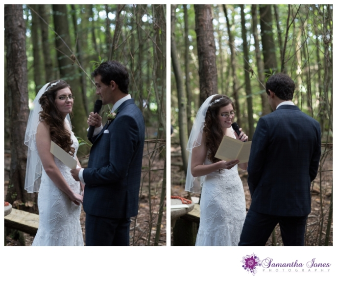 Jess and Johnny married at Longton Wood by Samantha Jones Photography 21