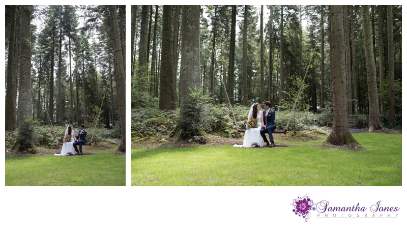 Jess and Johnny married at Longton Wood by Samantha Jones Photography 30