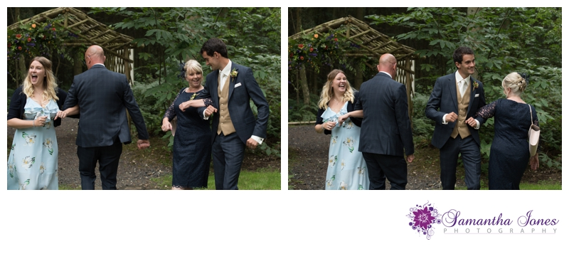 Jess and Johnny married at Longton Wood by Samantha Jones Photography 33