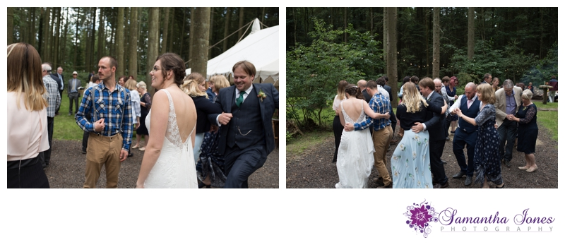 Jess and Johnny married at Longton Wood by Samantha Jones Photography 34