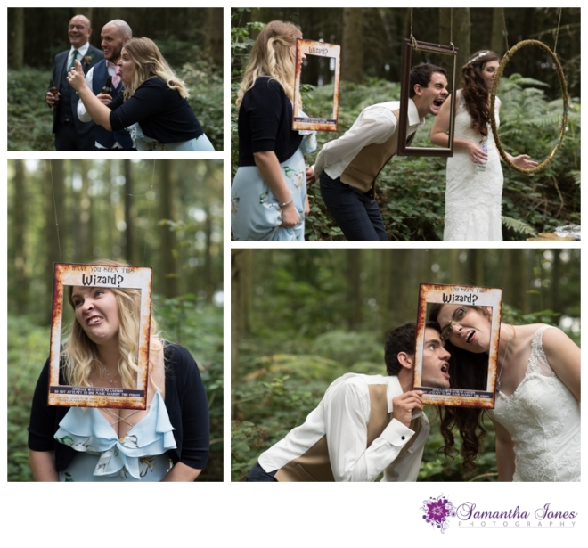 Jess and Johnny married at Longton Wood by Samantha Jones Photography 38