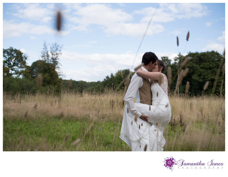 Jess and Johnny married at Longton Wood by Samantha Jones Photography 41