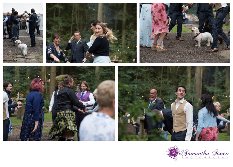 Jess and Johnny married at Longton Wood by Samantha Jones Photography 45