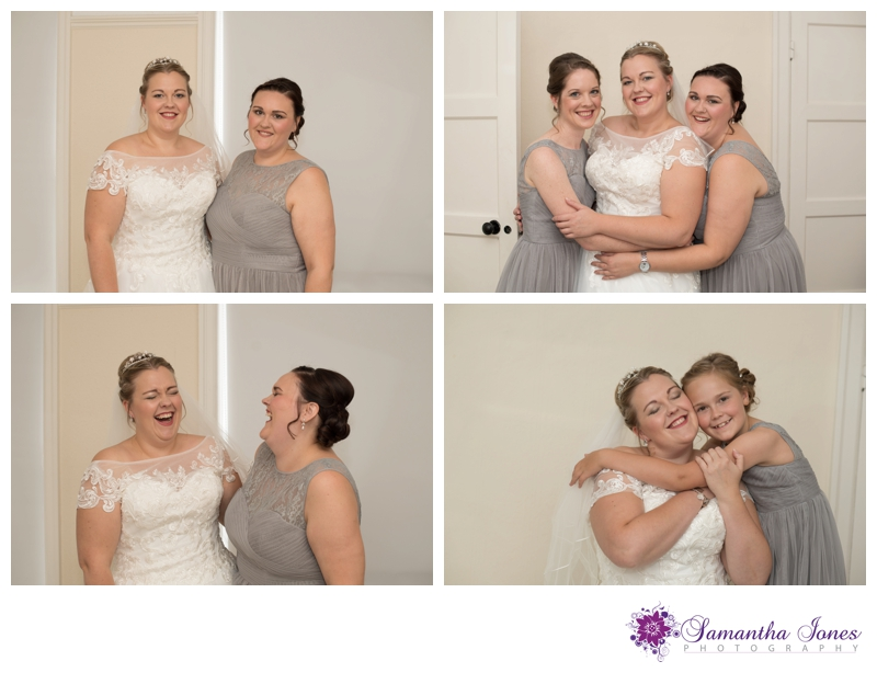 Nikola and Joshua married at Queens Street Baptist Church with their reception at The Botany Bay by Samantha Jones Photography 02